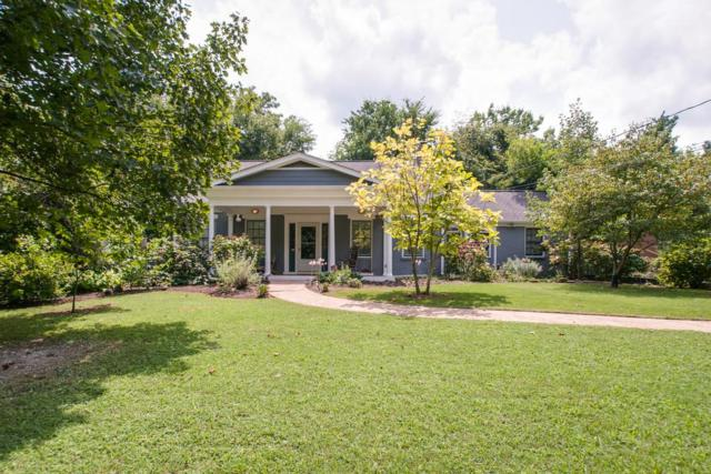 1019 Noelton Ave, Nashville, TN 37204 (MLS #1854229) :: The Milam Group at Fridrich & Clark Realty