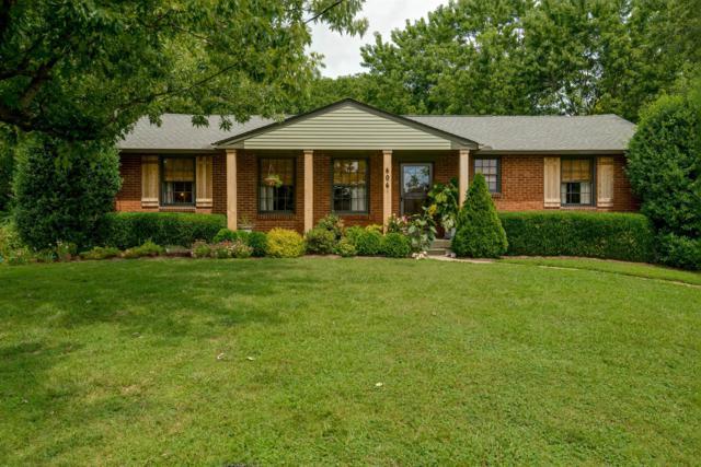 606 Elaine Dr, Nashville, TN 37211 (MLS #1854239) :: FYKES Realty Group