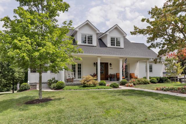 4300 Parkview Cir, Nashville, TN 37204 (MLS #1854296) :: DeSelms Real Estate