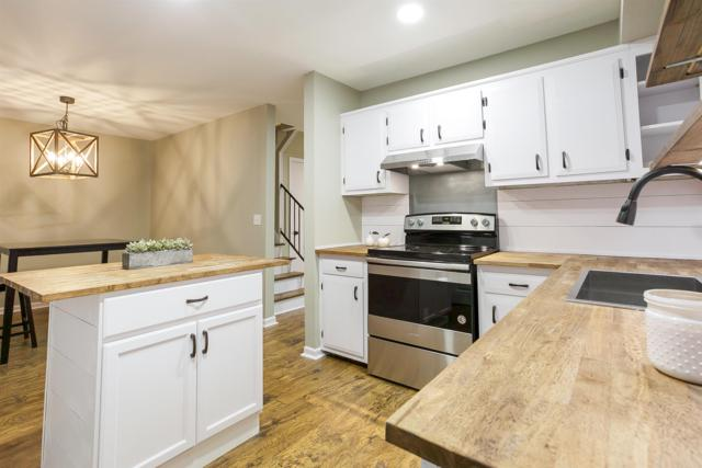 1011 Murfreesboro Rd Unit A1 A-1, Franklin, TN 37064 (MLS #1854328) :: KW Armstrong Real Estate Group