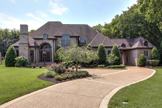 109 Steeplechase, Nashville, TN 37221 (MLS #1854349) :: Berkshire Hathaway HomeServices Woodmont Realty