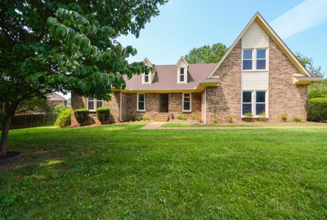 5545 Hill Rd, Brentwood, TN 37027 (MLS #1854409) :: NashvilleOnTheMove   Benchmark Realty