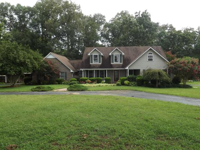 274 Todd Ln, McMinnville, TN 37110 (MLS #1854616) :: CityLiving Group