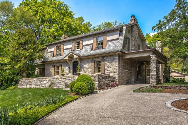 4414 Honeywood Dr, Nashville, TN 37205 (MLS #1854731) :: Berkshire Hathaway HomeServices Woodmont Realty