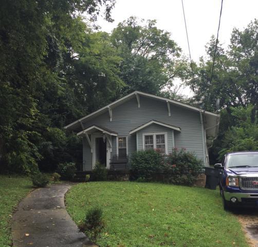 2229 11Th Ave S, Nashville, TN 37204 (MLS #1854747) :: FYKES Realty Group