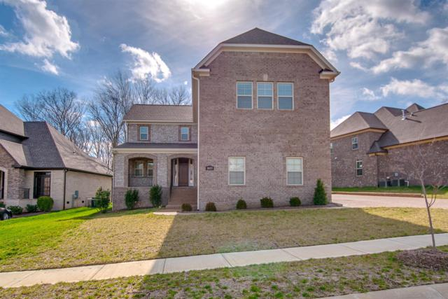 1633 Eden Rose Pl, Nolensville, TN 37135 (MLS #1854908) :: NashvilleOnTheMove | Benchmark Realty