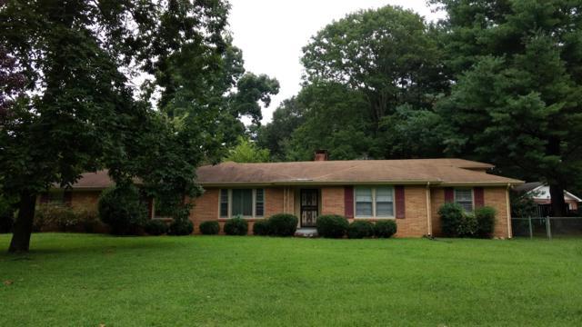 1288 Morgan Road, Clarksville, TN 37040 (MLS #1854968) :: Rae Gleason