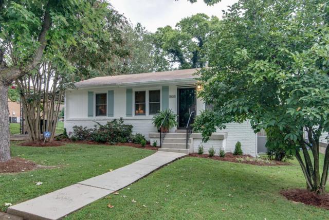 1808 Hillside Ave, Nashville, TN 37203 (MLS #1855148) :: FYKES Realty Group