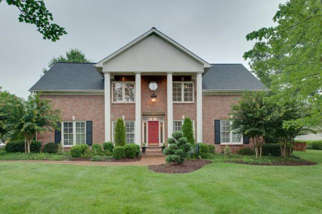 515 Dekemont Ln, Brentwood, TN 37027 (MLS #1855203) :: The Milam Group at Fridrich & Clark Realty