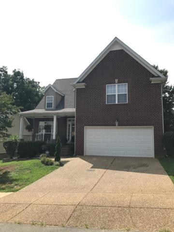 706 Norwood Ct, Mount Juliet, TN 37122 (MLS #1855210) :: NashvilleOnTheMove | Benchmark Realty