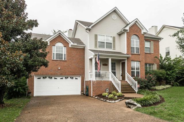 142 Braxton Park Ln, Goodlettsville, TN 37072 (MLS #1855243) :: Berkshire Hathaway HomeServices Woodmont Realty