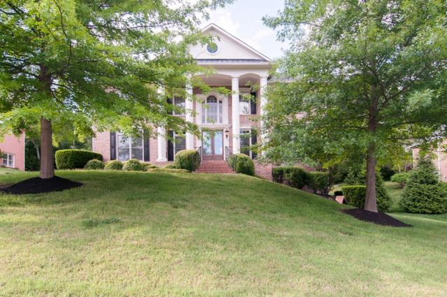 9718 Turner Ln, Brentwood, TN 37027 (MLS #1855253) :: NashvilleOnTheMove | Benchmark Realty