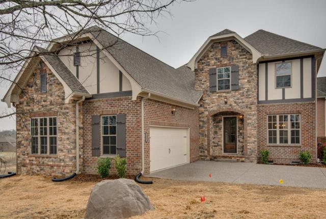 208 Belvedere Circle, Nolensville, TN 37135 (MLS #1855258) :: NashvilleOnTheMove | Benchmark Realty