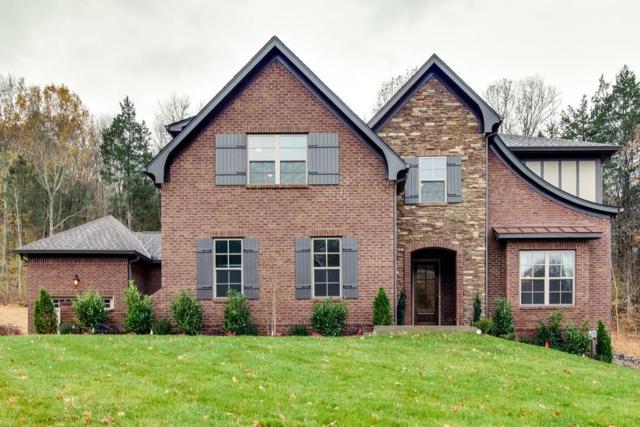 216 Belvedere Circle, Nolensville, TN 37135 (MLS #1855260) :: NashvilleOnTheMove | Benchmark Realty