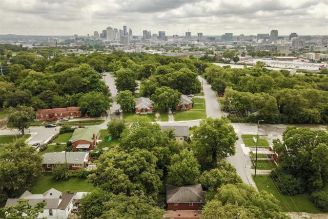 2402 Booker St, Nashville, TN 37208 (MLS #1855366) :: NashvilleOnTheMove | Benchmark Realty
