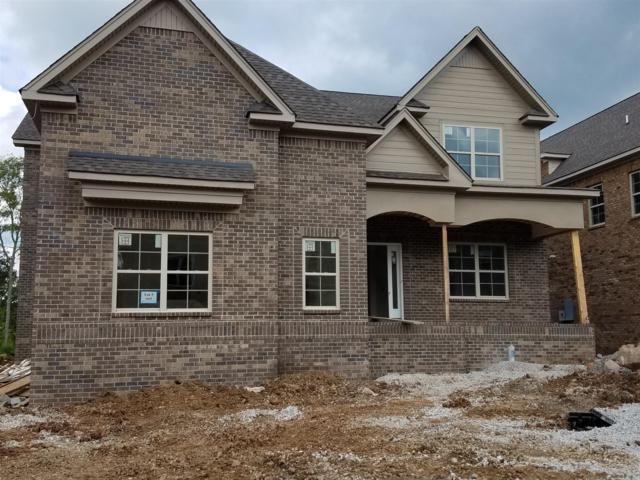 1645 Eden Rose Pl, Nolensville, TN 37135 (MLS #1855375) :: NashvilleOnTheMove | Benchmark Realty