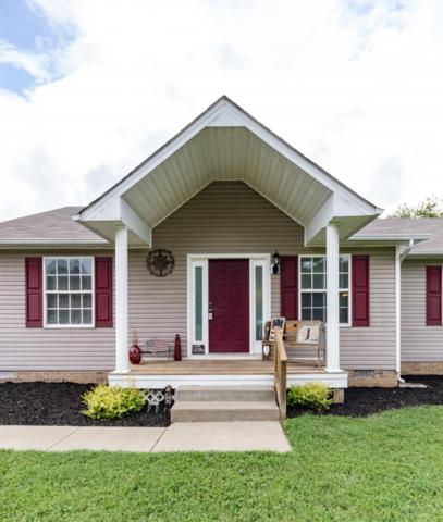513 White Oak Trl, Spring Hill, TN 37174 (MLS #1855410) :: The Milam Group at Fridrich & Clark Realty