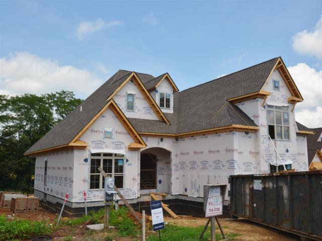 104 Nichols Vale Lane #104-C, Mount Juliet, TN 37122 (MLS #1855447) :: NashvilleOnTheMove | Benchmark Realty