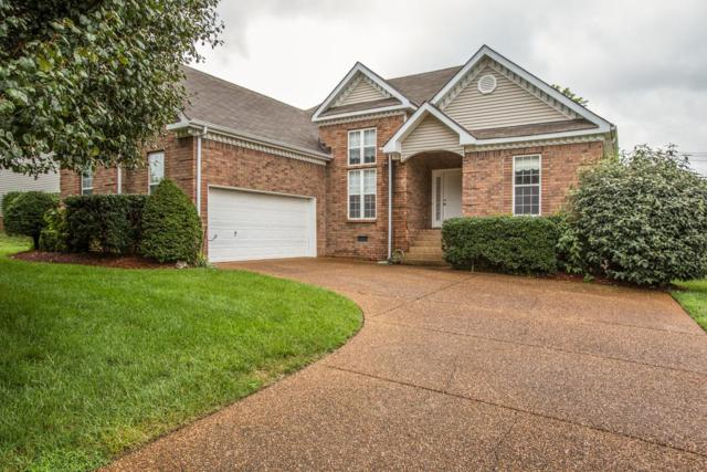 2812 Iroquois Dr, Thompsons Station, TN 37179 (MLS #1855464) :: The Milam Group at Fridrich & Clark Realty