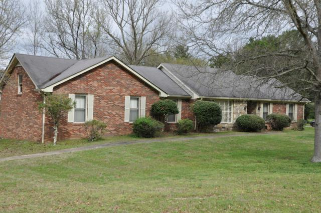 2509 Hillsboro Rd, Franklin, TN 37069 (MLS #1855488) :: The Milam Group at Fridrich & Clark Realty