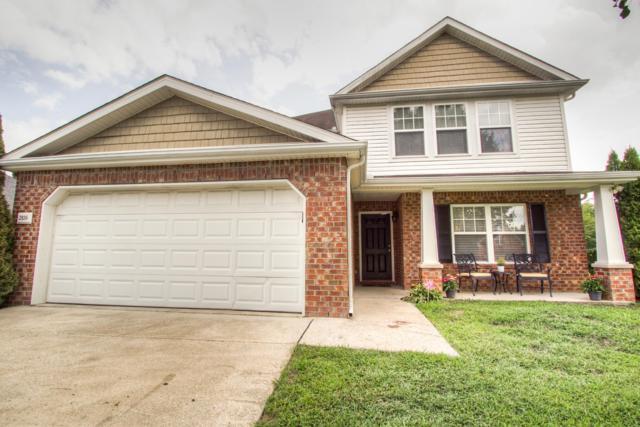 2836 Meadow Glen, Mount Juliet, TN 37122 (MLS #1855496) :: NashvilleOnTheMove | Benchmark Realty