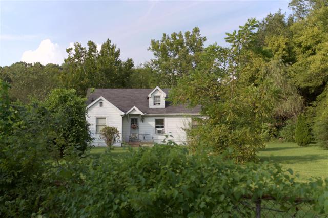 2316 Baker Station Rd, Goodlettsville, TN 37072 (MLS #1855501) :: NashvilleOnTheMove | Benchmark Realty