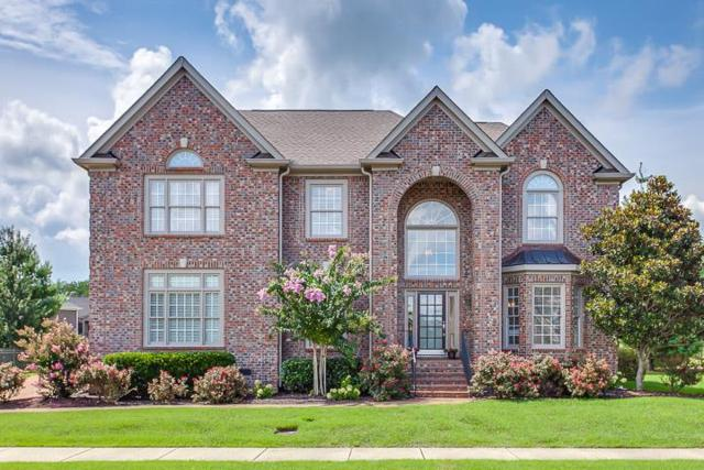 6009 Stags Leap Way, Franklin, TN 37064 (MLS #1855558) :: The Milam Group at Fridrich & Clark Realty