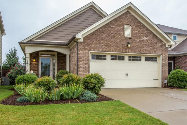 1028 Hemlock Dr, Spring Hill, TN 37174 (MLS #1855571) :: The Milam Group at Fridrich & Clark Realty