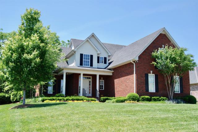 1026 Wyndham Dr, Gallatin, TN 37066 (MLS #1855584) :: NashvilleOnTheMove | Benchmark Realty