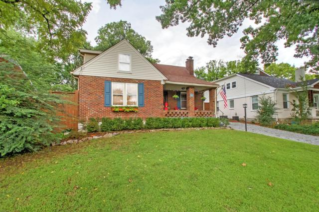 1031 Seymour Ave, Nashville, TN 37206 (MLS #1855609) :: NashvilleOnTheMove   Benchmark Realty