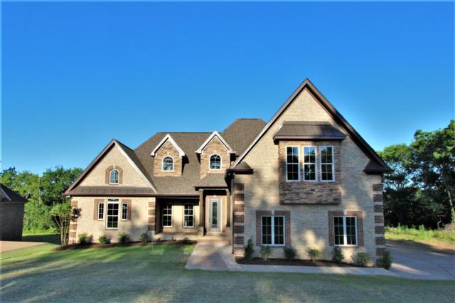 304 Ironwood Circle #231-C, Gallatin, TN 37066 (MLS #1855622) :: NashvilleOnTheMove | Benchmark Realty