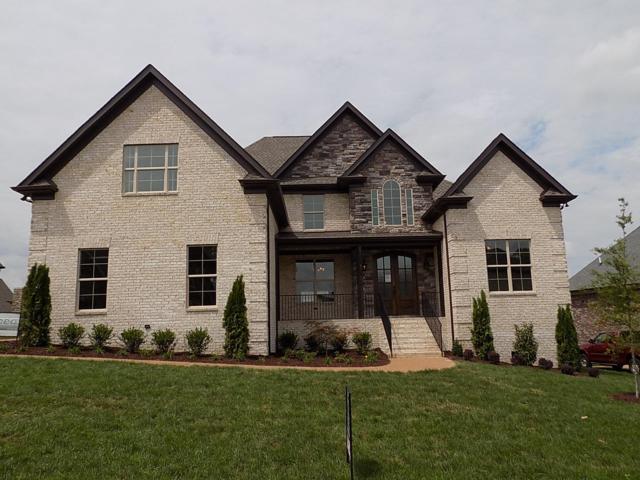 2984 Stewart Campbell Pt (298), Spring Hill, TN 37174 (MLS #1855627) :: NashvilleOnTheMove | Benchmark Realty