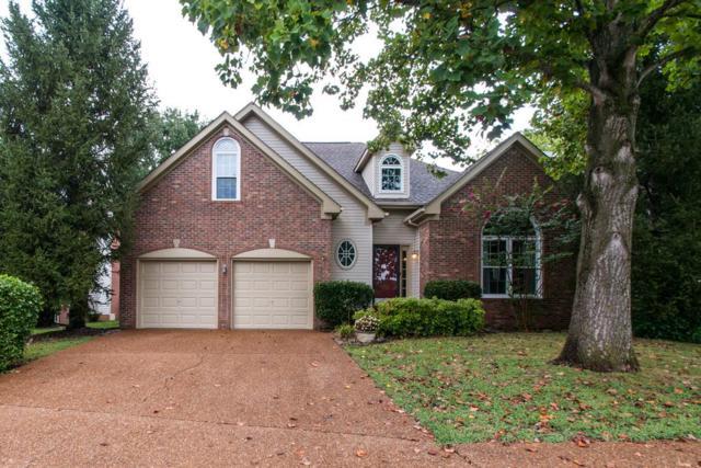 136 Crestfield Pl, Franklin, TN 37069 (MLS #1855649) :: NashvilleOnTheMove | Benchmark Realty