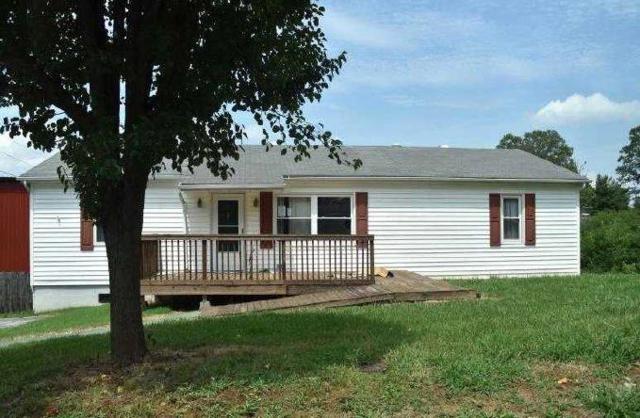 1094 Pratt Rd, Talbott, TN 37877 (MLS #1855662) :: DeSelms Real Estate