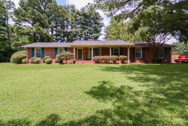 5437 Wakefield Dr, Nashville, TN 37220 (MLS #1855676) :: NashvilleOnTheMove   Benchmark Realty