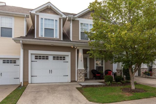 1510 Lincoya Bay Dr #1510, Nashville, TN 37214 (MLS #1855697) :: NashvilleOnTheMove   Benchmark Realty