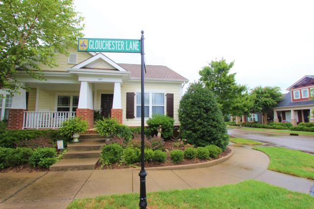 3311 Gloucester Ln, Mount Juliet, TN 37122 (MLS #1855745) :: NashvilleOnTheMove | Benchmark Realty