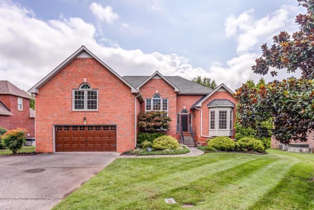 124 Highland Rdg, Hendersonville, TN 37075 (MLS #1855750) :: Berkshire Hathaway HomeServices Woodmont Realty