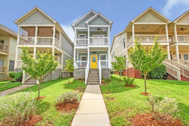 1729 6th Ave N, Nashville, TN 37208 (MLS #1855756) :: NashvilleOnTheMove | Benchmark Realty