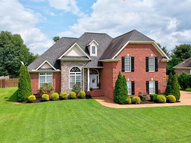 907 Thany Ct, Lebanon, TN 37087 (MLS #1855835) :: Berkshire Hathaway HomeServices Woodmont Realty