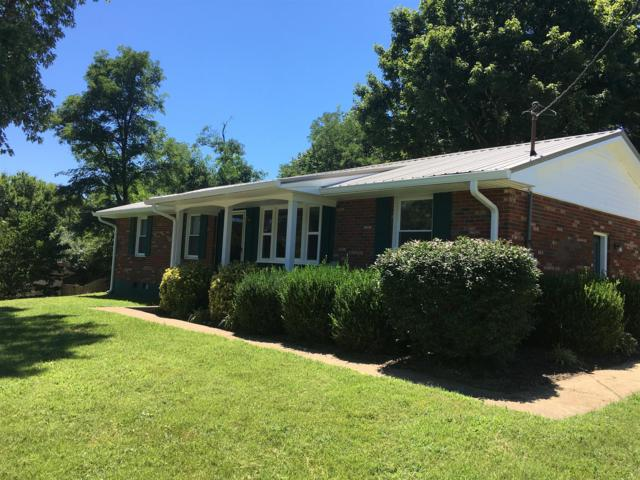 144 Curtis Cross Rds, Hendersonville, TN 37075 (MLS #1855857) :: Berkshire Hathaway HomeServices Woodmont Realty