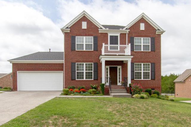 7164 Nolen Park Cir, Nolensville, TN 37135 (MLS #1855899) :: Berkshire Hathaway HomeServices Woodmont Realty