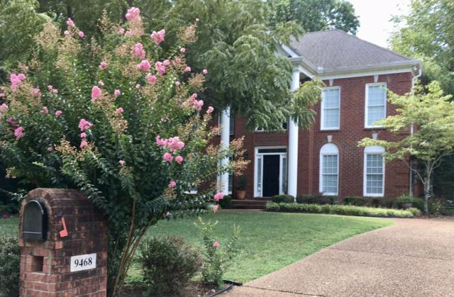 9468 Highwood Hill Rd, Brentwood, TN 37027 (MLS #1855920) :: Berkshire Hathaway HomeServices Woodmont Realty
