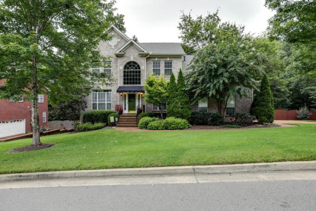 413 Wf Rust Ct, Nashville, TN 37221 (MLS #1855940) :: FYKES Realty Group