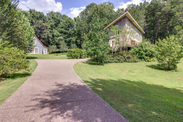 108 Lakeside Dr, Goodlettsville, TN 37072 (MLS #1855968) :: Berkshire Hathaway HomeServices Woodmont Realty