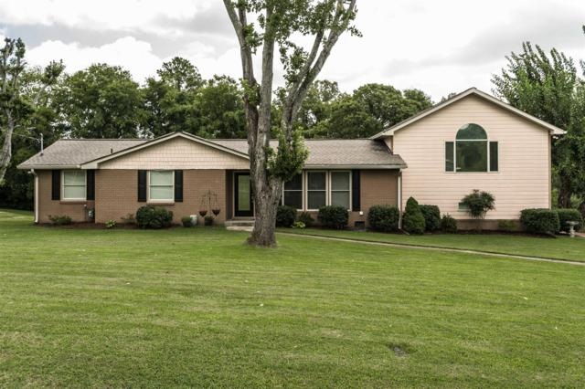 112 Fairways Dr., Hendersonville, TN 37075 (MLS #1855970) :: Berkshire Hathaway HomeServices Woodmont Realty