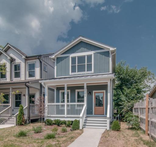 6016 A California Ave, Nashville, TN 37209 (MLS #1855978) :: CityLiving Group