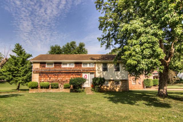469 Rural Hill Road, Nashville, TN 37217 (MLS #1855995) :: DeSelms Real Estate