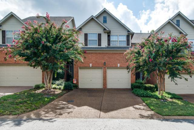 641 Old Hickory Blvd Unit 43 #43, Brentwood, TN 37027 (MLS #1856029) :: Berkshire Hathaway HomeServices Woodmont Realty