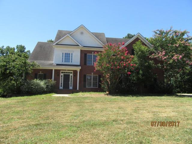 2046 Mossy Oak Cir, Clarksville, TN 37043 (MLS #1856031) :: DeSelms Real Estate